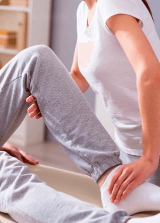 Bechtěrevova nemoc - nefarmakologická léčba