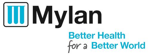 Sponzor Mylan